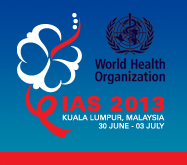 WHO guidelines 2013, IAS 2013