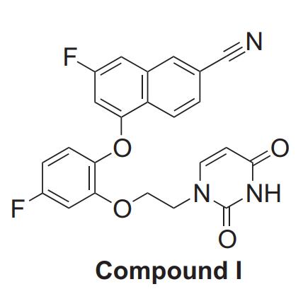 Compound I