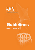 EACS Guidelines. Version 6.0