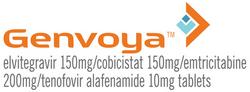 Genvoya logo